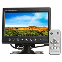 7 inch TFT LCD Monitor