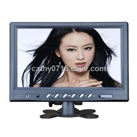 9 Inch TFT LCD Touch Screen