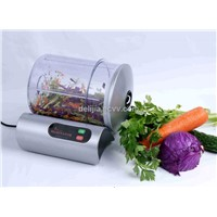 9 Minute Marinator,Meat Mixer,Food Mixer,Salad Mixer,7w,4l