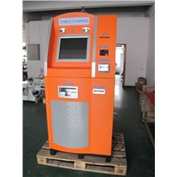 ATM Kiosk Supplier from Shenzhen Supplier(HJL-ATM-880)