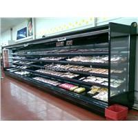 Alimentos de Supermercados y Vitrina