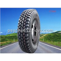 All-steel radial Truck&Bus Tyre 11R24.5-16(ST906 )