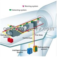 Austri Fire Protection System