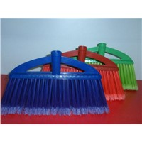 BROOM HEAD, PLASTIC BROOM HEAD,DUSTPAN, ,MODEL NO.802#.