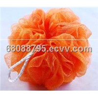 Bath puff / shower puff / body puff / bath mesh puff