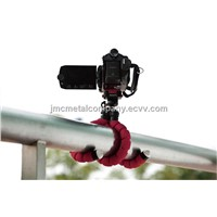 Camera Octopus Tripod Bike Camera Frame Octopus Tripod Multiple-Function Mini Tripod