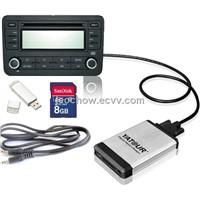 Car Mp3 Player USB SD AUX Digital Music CD changer Mazda 2 3 5 6 MX5 CX7 MPV RX8