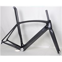 Carbon Aero Road Frame 700c SFR098