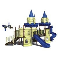 Children outdoor playground 11-1602