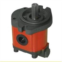 Constant Flow Gear Pump for Steering