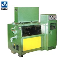 Copper fine wire drawing machine(single inverter control)