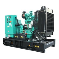 Cummins Open Type Diesel Generator Sets