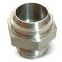 Customized OEM Aluminum CNC Turned Parts CNC Machined Precision Turned Part