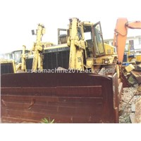 D9N  Used Cat Bulldozer