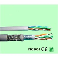 Voice Date Cable SFTP Cat5e