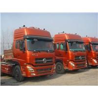 Dongfeng truck,tractor, trialer, heavy truck