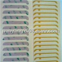 high strong Double sided adhesive tape die-cutting