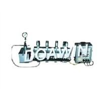 Electrical Conveyor Belt Repair Machine (DWXBJ-2)