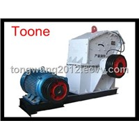 Fine Powder Stone Crusher