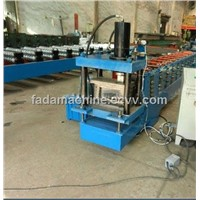 Fire Damper Machine Roll Forming China