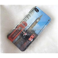 For iphone accessories for iPhone 4G and 4S/IMD case for iphone/3d case for iphone 4