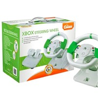 For xbox360 steering wheel