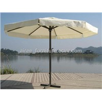 Garden Umbrella Aluminium