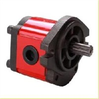 Group 2 Bi-Direction Gear Motor for Fan Cooling