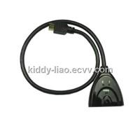 HDMI Bidirectional switch