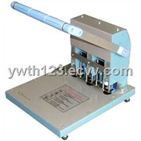 HDP-3 Heavy duty paper hole puncher( 3 holes)