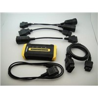 Heavy Duty Truck Diagnostic TOOL FOR CAT CUMMINS HINO VOLVO NISSAN
