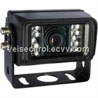 Heavy Equipment Backup Camera with High Resolution CMD Camera for Ming Concrete Trucks and Excavator