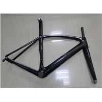 High Quality Carbon Aero Road Frame SFR098