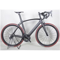 High Quality Carbon Road Frame SFR098