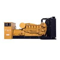 High-Volt Diesel Generator Set / Diesel Genset