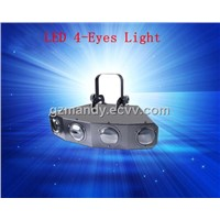Hot Sale DJ Lighting LED Four Head Laser Light-LED Light