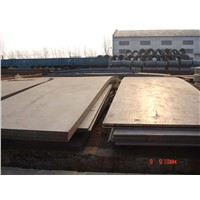 Hot rolled channel steel: