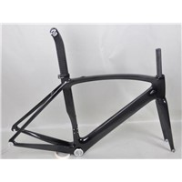 Hot Sale Carbon Road Bicycle Frame SFR098