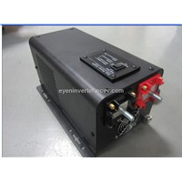 INVERTER WITH CHARGER AND AVR FUNCTION