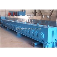 JDT-13 heavy copper wire drawing machine