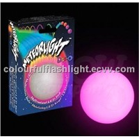 Meteor Ball Led Light Up Ball