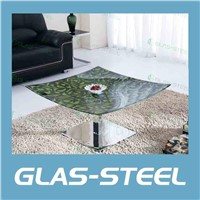 Mordern Glass Coffee Table WC-CJ227
