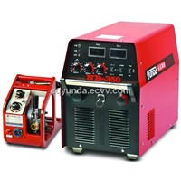 NB-500 CO2 MIG semiautomatic gas shielded welder