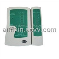 Network Cable Tester (NS-468)