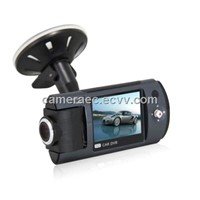 New Private  model  HD720P Car DVR/video recorder  With2.0''LCD Screen