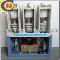 New product  CKG4  high voltage 12kv AC vacuum contactor