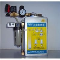 OB type oil mist lubrication pump