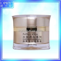 OEM WHITENIN AND ANTI AGING FACE CREAM
