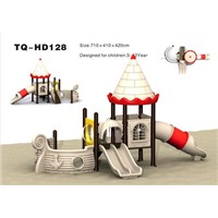Children Outdoor Playground TQ-HD128