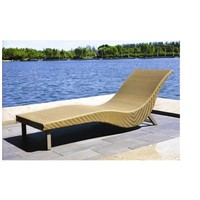 Outdoor Chaise Sun Lounges Good Quality Outdoor Rattan Furniture